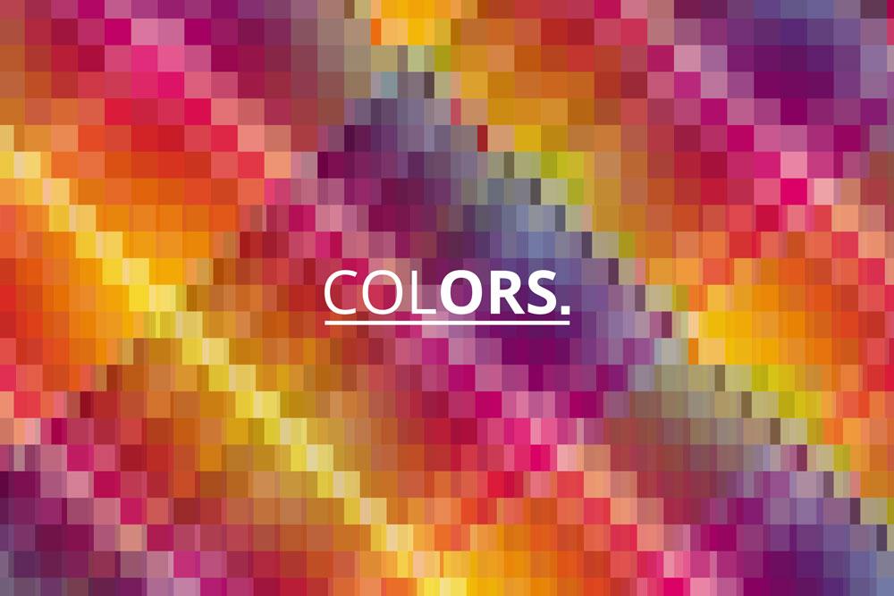 Design : comment choisir la bonne couleur ?